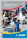 Catalogue Simdriss: societe d'industrie moderne